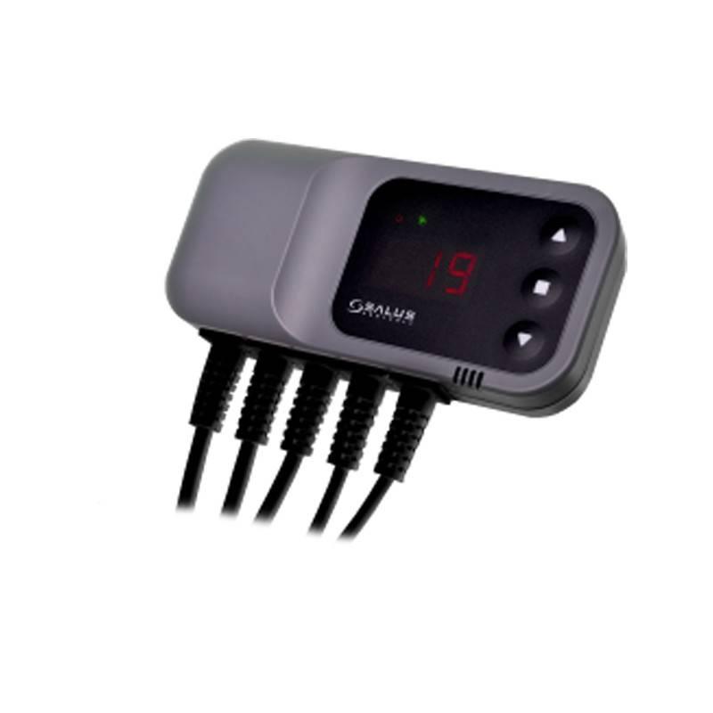 Poza Controler pentru pompa de recirculare si pompa acm Salus PC12HW