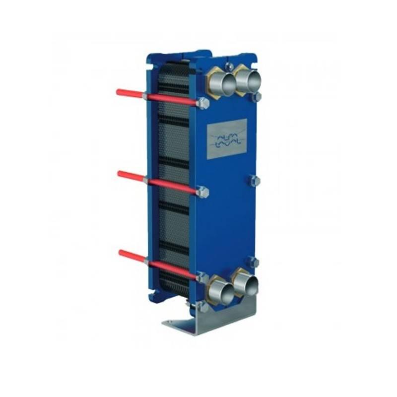 Poza Schimbator de caldura in placi Alfa Laval T5-MFG 27 PL - 500 kW