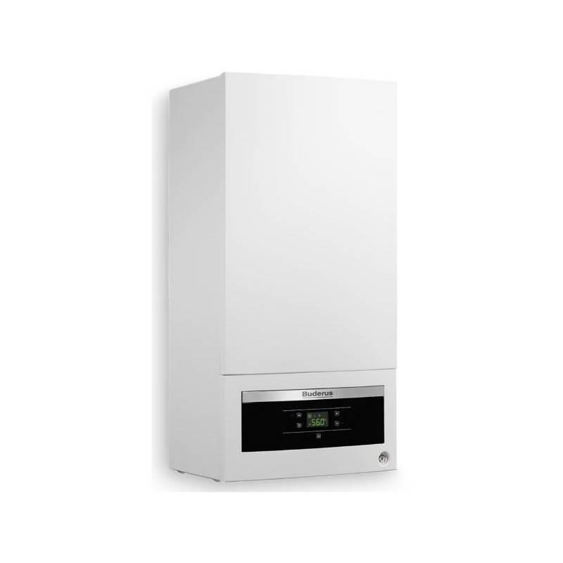 Poza Centrala termica in condensatie Buderus Logamax Plus GB 062-24DH - 24 kW