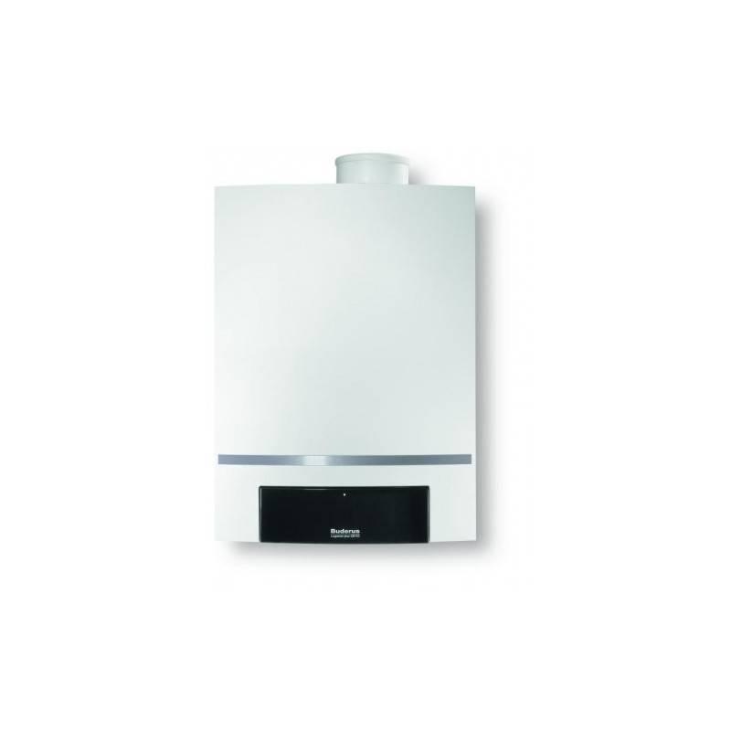Poza Centrala termica in condensatie Buderus Logamax Plus GB 162 - 65 kW