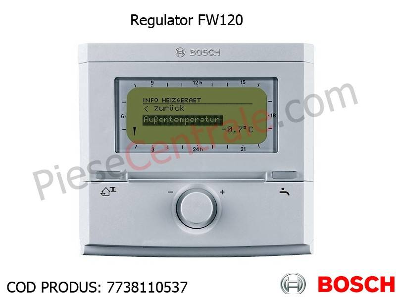 Poza Regulator Bosch FW120
