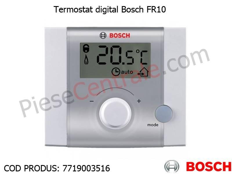 Poza Termostat digital Bosch FR10