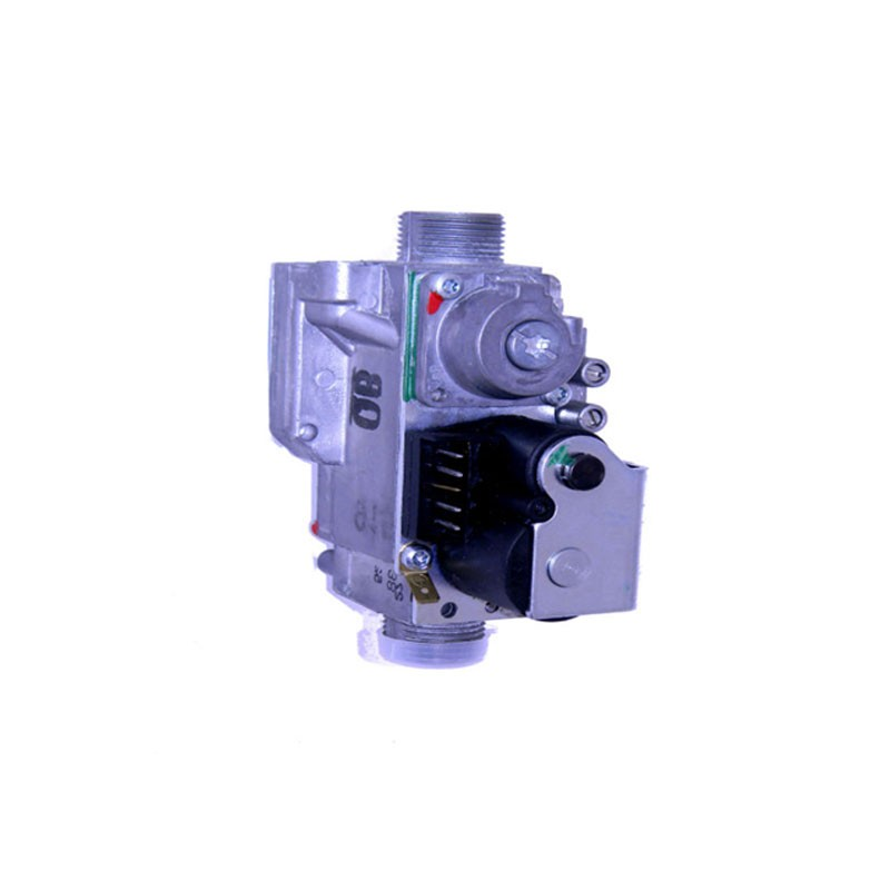 Poza Vana de gaz centrale termice Junkers Euroline Compact, Bosch Gaz. Poza 8054
