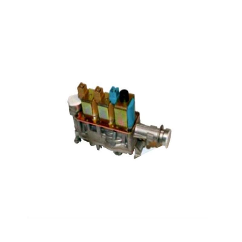 Poza Vana de gaz pentru centrala termica Junkers Eurostar 3. Poza 8055