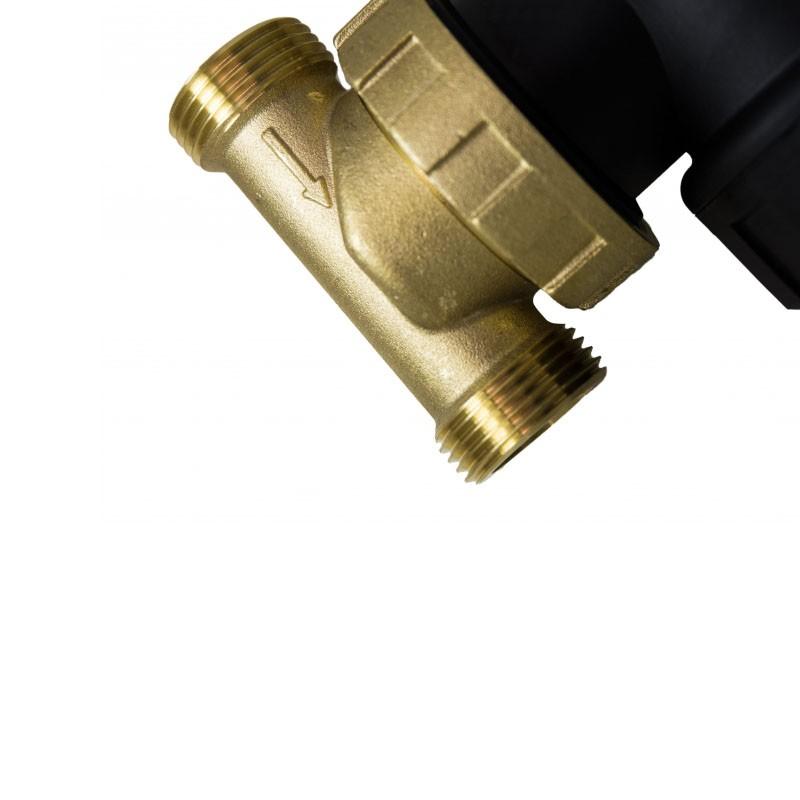 "Poza Filtru antimagnetita Cleanex MAG HF1 3/4"" (22 mm). Poza 8074"