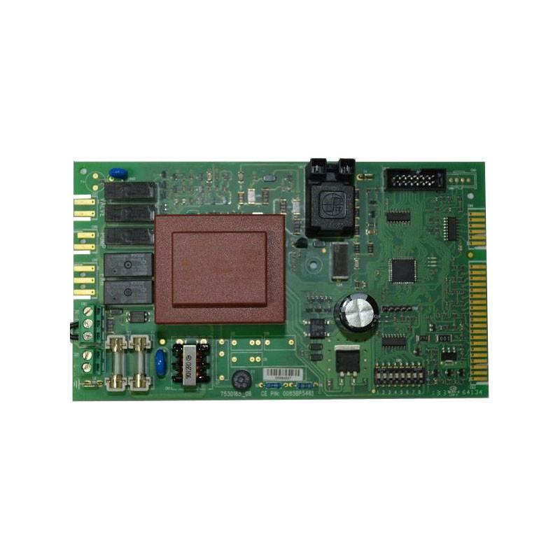 Poza Placa electronica LED centrala termica Buderus Logamax U042. Poza 8077