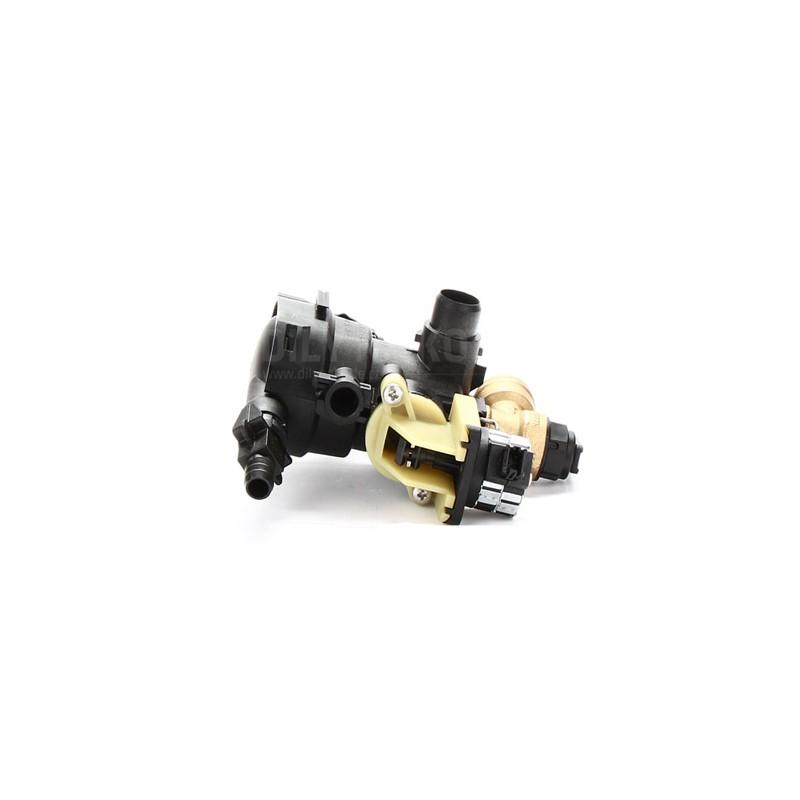 Poza Selector hidraulic centrala termica Buderus Logamax U052. Poza 8107