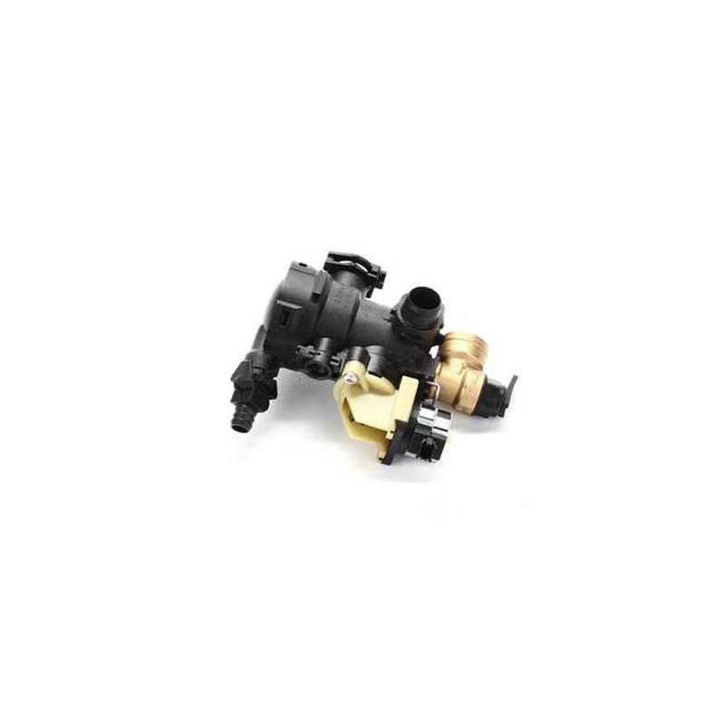 Poza Selector hidraulic centrala termica Buderus Logamax U052. Poza 8108