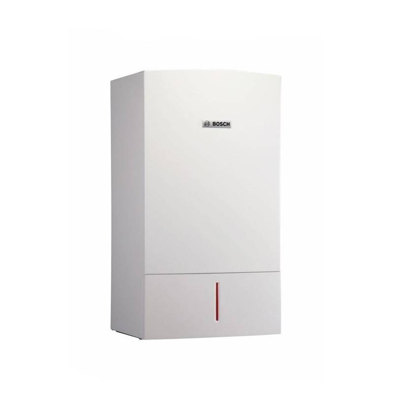 Poza Centrala termica in condensare Bosch Condens 7000 W ZBR42-3A - 42 kW - Numai incalzire