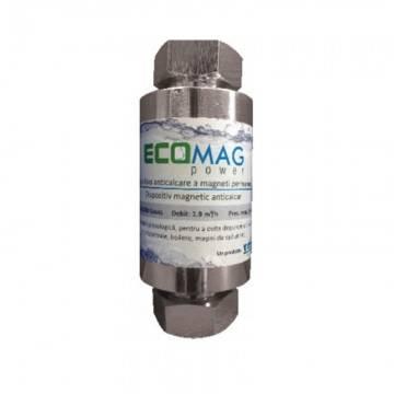 Poza Filtru magnetic anticalcar