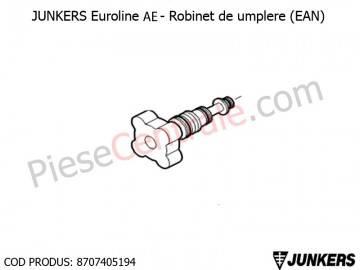 Poza Robinet de umplere (EAN) centrale termice Junkers Euroline AE