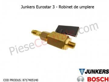 Poza Robinet de umplere Junkers EUROSTAR