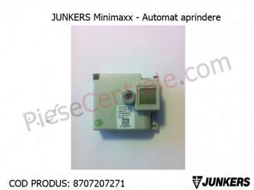 Poza Automat aprindere Junkers Minimaxx
