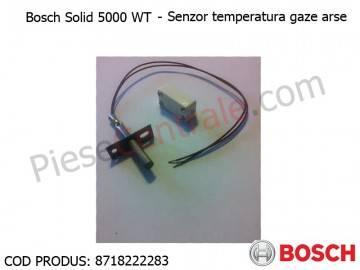 Poza Senzor temperatura gaze arse centrale termice Bosch Solid