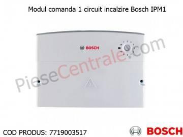Poza Modul comanda 1 circuit incalzire Bosch IPM1
