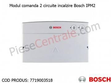 Poza Modul comanda 2 circuite incalzire Bosch IPM2