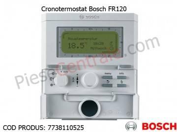 Poza Cronotermostat Bosch FR120