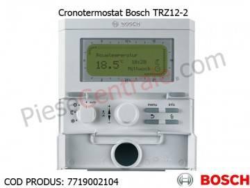 Poza Cronotermostat Bosch TRZ12-2