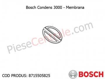 Poza Membrana centrala termica Bosch Condens 3000