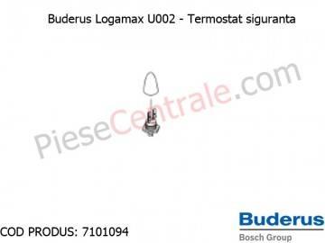 Poza Termostat siguranta centrala termica Buderus Logamax U002