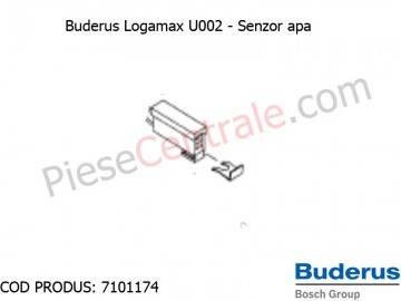 Poza Senzor apa centrala termica Buderus Logamax U002
