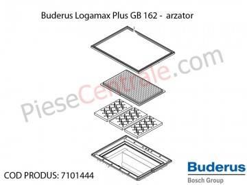 Poza Arzator centrala termica Buderus Logamax Plus GB 162, Bosch Condens 5000W