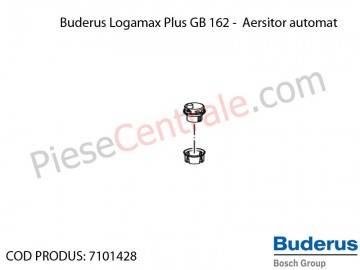 Poza Aerisitor automat centrala termica Buderus Logamax Plus GB 162, Bosch Condens 5000W