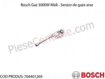 Poza Senzor gaze arse centrala termica Bosch Gaz 3000W Midi