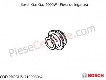 Poza Piesa de legatura centrala termica Bosch Gaz 4000W