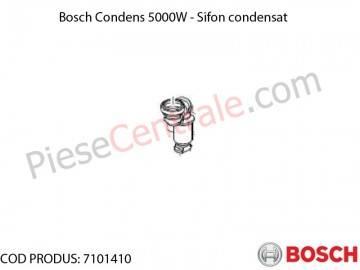 Poza Sifon condensat centrala termica Bosch Condens 5000W