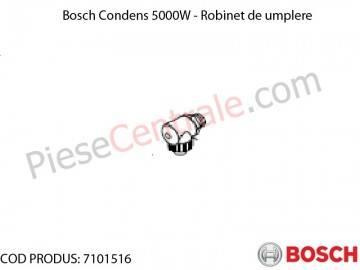 Poza Robinet de umplere centrala termica Bosch Condens 5000W