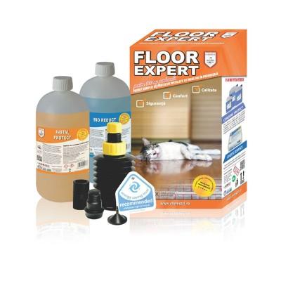 Poza Pachet intretinere instalatie incalzire in pardoseala Floor Expert. Poza 8067
