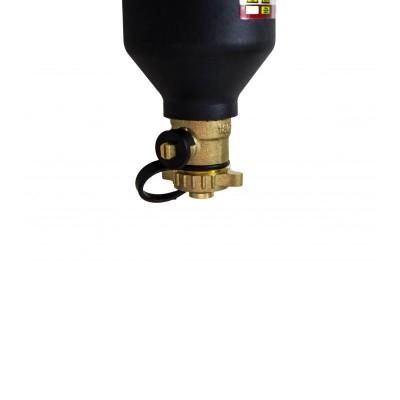 "Poza Filtru antimagnetita Cleanex MAG HF1 3/4"" (22 mm). Poza 8073"
