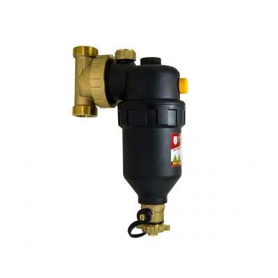 "Poza Filtru antimagnetita Cleanex MAG HF1 3/4"" (22 mm). Poza 8075"