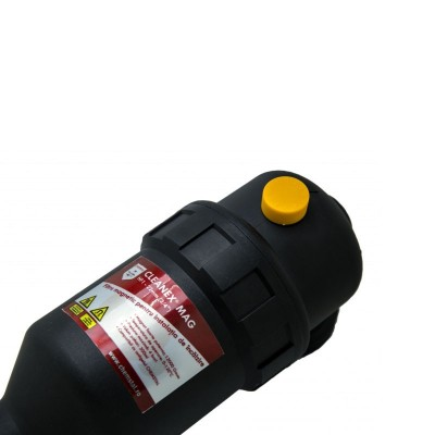 "Poza Filtru antimagnetita Cleanex MAG HF1 3/4"" (22 mm). Poza 8076"